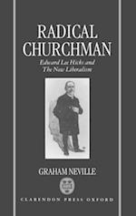 Radical Churchman