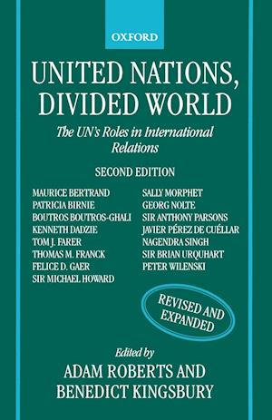 United Nations, Divided World