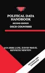 Political Data Handbook (Comparative European Politics)