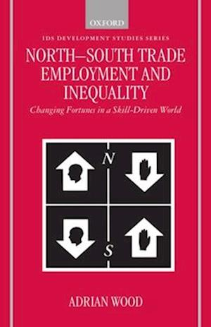 North-South Trade, Employment and Inequality