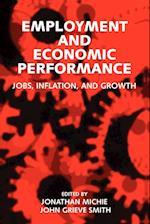 Employment and Economic Performance