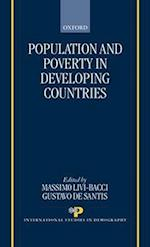 Population and Poverty in the Developing World (International Studies in Demography)