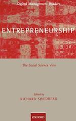 Entrepreneurship (Oxford Management Readers)