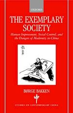 The Exemplary Society (International Studies in Demography)