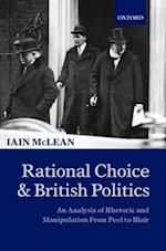 Rational Choice and British Politics