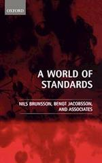 A World of Standards