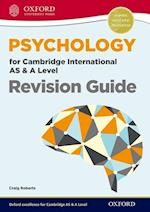 Psychology for Cambridge International AS & A Level Revision Guide af Craig Roberts