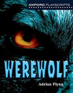 Oxford Playscripts: Werewolf (New Oxford Playscripts S)