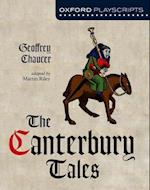 Oxford Playscripts: The Canterbury Tales (Oxford Playscripts S)
