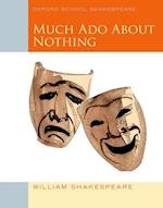 Oxford School Shakespeare: Much Ado About Nothing af William Shakespeare, Roma Gill