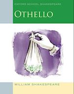 Oxford School Shakespeare: Othello (Oxford School Shakespeare)