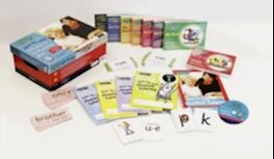 Read Write Inc.: Phonics: One-to-One Phonics Tutoring Kit