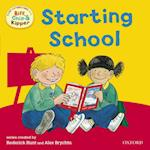 Starting School (First Experiences with Biff, Chip and Kipper)