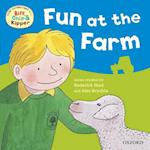 Fun at the Farm (First Experiences with Biff, Chip and Kipper)