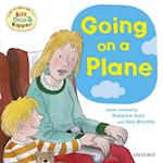 Going on a Plane (First Experiences with Biff, Chip and Kipper)