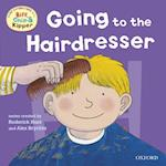Going to the Hairdresser (First Experiences with Biff, Chip and Kipper)