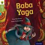 Oxford Reading Tree Traditional Tales: Level 7: Baba Yaga (Oxford Reading Tree Traditional Tales)