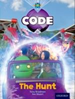 Project X Code: Dragon the Hunt (Project X Code)