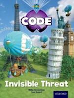 Project X Code: Wonders of the World Invisible Threat (Project X Code)