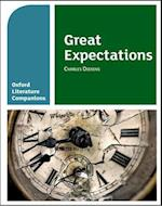 Oxford Literature Companions: Great Expectations af Su Fielder