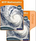MYP Mathematics 4 & 5 Core: Print and Online Course Book Pack