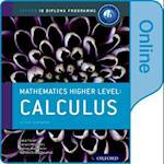 Ib Mathematics Higher Level Option (Ib Diploma Program)
