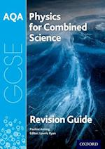 AQA Physics for GCSE Combined Science: Trilogy Revision Guide af Pauline Anning