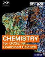 Twenty First Century Science: Chemistry for GCSE Combined Science Student Book (Twenty First Century Science)