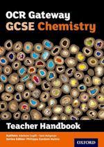 OCR Gateway GCSE Chemistry Teacher Handbook