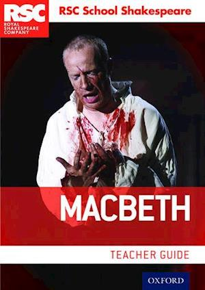 Bog, paperback RSC School Shakespeare: Macbeth