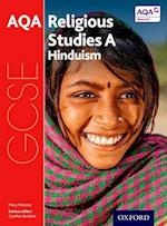 GCSE Religious Studies for AQA A: Hinduism (GCSE Religious Studies for AQA A)