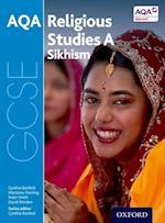 GCSE Religious Studies for AQA A: Sikhism