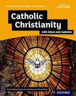 GCSE Religious Studies for Edexcel A: Catholic Christianity with Islam and Judaism Student Book af Andy Lewis