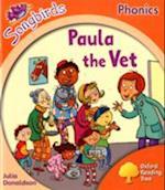 Paula the Vet (Oxford Reading Tree Songbirds Phonics)