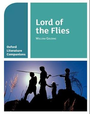 Bog paperback Oxford Literature Companions: Lord of the Flies af Alison Smith