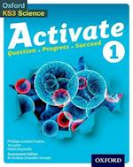 Activate: Student Book 1 af Philippa Gardom-Hulme