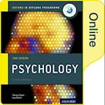 Ib Psychology Online Course Book (Ib Diploma Program)