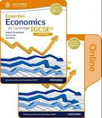 Essential Economics for Cambridge IGCSE Print and Online Student Book Pack