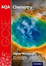 AQA GCSE Chemistry Workbook: Higher