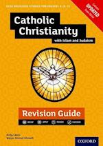Edexcel GCSE Religious Studies A (91): Catholic Christianity with Islam and Judaism Revision Guide af Andy Lewis