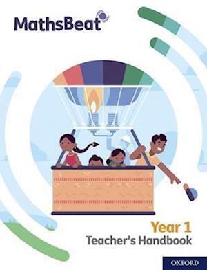 MathsBeat: Year 1 Teacher's Handbook