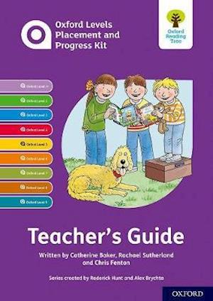 Oxford Levels Placement and Progress Kit: Teacher's Guide