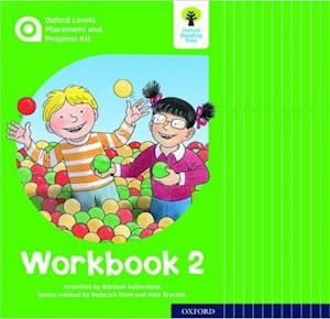 Oxford Levels Placement and Progress Kit: Workbook 2 Class Pack of 12
