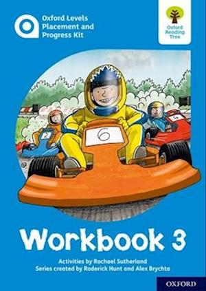 Oxford Levels Placement and Progress Kit: Workbook 3