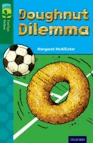 Oxford Reading Tree TreeTops Fiction: Level 12 More Pack C: Doughnut Dilemma