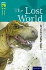 Oxford Reading Tree TreeTops Classics: Level 16: The Lost World (Oxford Reading Tree TreeTops Classics)