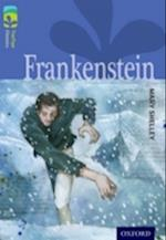 Oxford Reading Tree TreeTops Classics: Level 17: Frankenstein (Oxford Reading Tree TreeTops Classics)