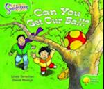 Oxford Reading Tree: Level 2: Snapdragons: Can You Get Our Ball? (Oxford Reading Tree)
