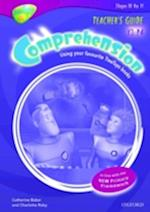 Oxford Reading Tree: Y3/P4: TreeTops Comprehension: Teacher's Guide af Charlotte Raby, Catherine Baker