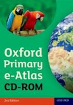 Oxford Primary e-Atlas CD-ROM